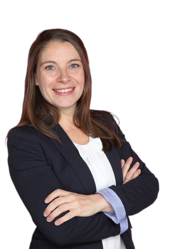 Fokus-Coach Daniela Schwarz trainiert Teams im Customer Support